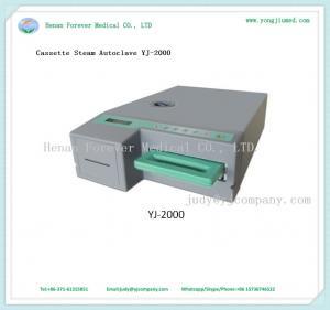 2L Rapid and Efficient Sterilization Cassette Autoclave Dental Autoclave Steam Autoclave Manufactures