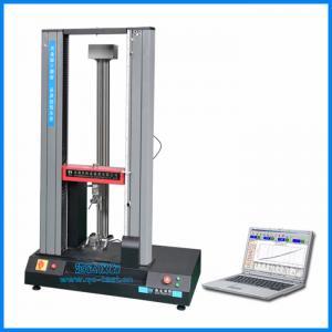 Desktop Digital Tensile Testing Machines CE Certificate Tensile Tester Machine Manufactures