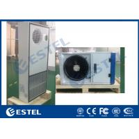 Split Type Electrical Panel Air Conditioner Rack Mounted 2500W Cooling Capacity Manufactures
