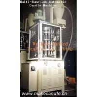 Multi-function Candle Pressing Machine (Www.Makecandle.Cn) Manufactures