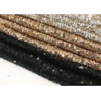 China Reversible Sublimation Embroidery 3mm Sequin Fabric Custom made Mermaid on sale