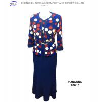 China Good quality new products women dress suits on sale