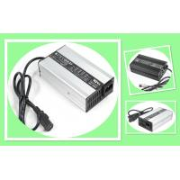 Li Battery Electric Scooter Charger , 58.4 Volts 3 Amps Constant Current Battery Charger Manufactures