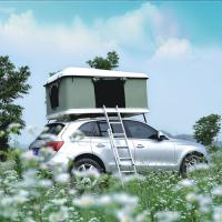 Buy cheap MSEE Roof Top Vehicle Tents hard shell car roof top tent new pop up from wholesalers