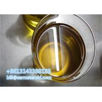 Quality Injectable Liquid Tren E / Trenbolone Enanthate Parabola 60 100 150 & 200mg / ml for sale