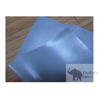 0.5mm Thickness Woven Polypropylene Material 500DX500D Banner Mesh Fabric Manufactures