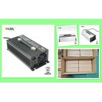 Automatic High Power 50A 36V Volt Battery Charger With Aluminum Case Manufactures