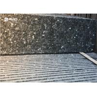 Norway Blue Pearl Polished Granite Kitchen Worktops High Temperature Resistance Manufactures