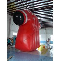 Custom Giant Inflatable Clothes , Shopping Centre Blow Up Replica Models Manufactures
