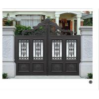 Courtyard Gate Garden Plant Accessories Manufactures