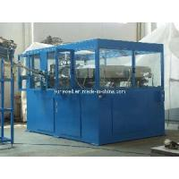 Hot Filling Bottle Fully Automatic Linear Blow Molding Machine (BM-80H) Manufactures