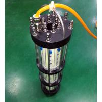 Quality High Power Underwater Led Fishing Lights , Portable Underwater Fishing Lights for sale