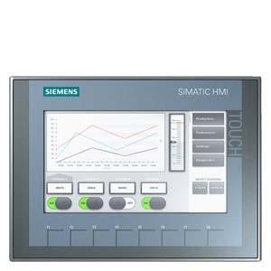 Siemens SIMATIC HMI, KTP700 Basic, Basic Panel 6AV2123-2GB03-0AX0 Manufactures
