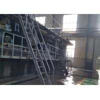 High Strength Corrugated Paper Making Machine Full Automatic Large Capacity Manufactures