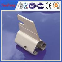 Quality anodized aluminium cnc parts milling,China factory cnc machining aluminium parts for sale