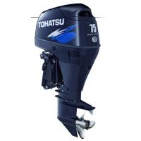 China Tohatsu MD75C2EPTOL Outboard Motor on sale