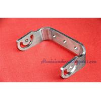 Carbon Steel / copper precision metal stampings For LED Housing Manufactures