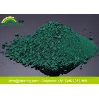 Green Granule Bakelite Moulding Powder For Compression High Impact Strength Parts Manufactures