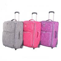 Good quality traveling trunk,trolley case box,Luggage set,traveling rod box ,wheels cases Manufactures