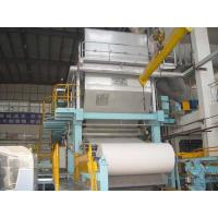 1575mm Toilet Paper Making Machine Manufactures