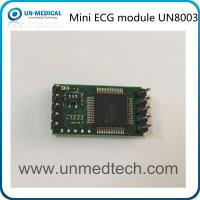 Wuhan UN-medical OEM Small size 3&5 Leads ECG Module Manufactures