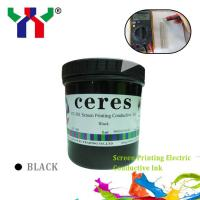 China Hot Sale High-Conductive electrically conductive ink on sale