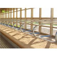 Cattle Farm Equipment Hot Dip Galvanized Steel Double Row Dairy Cow Free Stall Manufactures