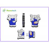 China Cartoon Elephant USB Pen Drive,Cartoon Elephant USB Flash Disk on sale
