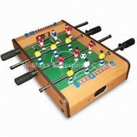 Mini Table Football Game, Measuring 50.5 x 31 x 9.5cm Manufactures