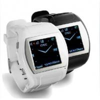 Unlocked GSM Quad Band Watch Cell Phone w/ 1.5