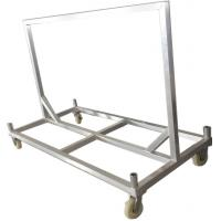Quality Convenience And Durable Lighting Truss Accessories Track For Transport Stage Board for sale
