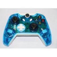 China Transparent Xbox One Wireless Controller Bluetooth For All In One Platform on sale