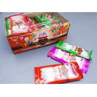 4 in 1 Colored Marshmallows Candy Sweet and Nice Taste Pop Snack Manufactures
