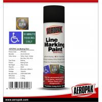 Aeropak 500ML Line Marking Paint Manufactures