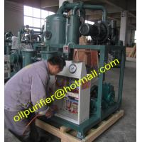 Mobile Dielectric Oil Filtration Equipment,Insulation Oil Purifier,Vacuum Transformer Oil Purification Drying Solution Manufactures