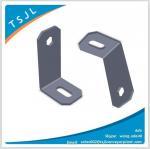TD75 type conveyor return roller bracket Manufactures