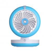 Personal Spray USB Powered Fan No Noise Portable Durable Usage Visible Tank Manufactures