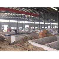 Hot Dip Galvanizing Machinery Hot Deep Galvanizing Plant With Auto Detect / Adding System Manufactures