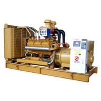China Low Noise Water Cooled Diesel Generator , Diesel Fuel Generator Ry Type Air Filter on sale