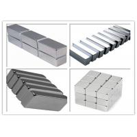 small pieces  Neodymium block Magnets for Wind turbine generator and toys with ISO 9001 Manufactures