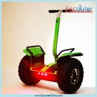 2015 Fashion Outdoor Sports Electric Chariot Balance Scooter Cool Scooter I2 Manufactures