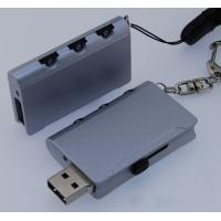 Win ME 128GB Customized USB Flash Drive With High Speed Flash Memory Manufactures