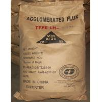 F7A4 EM12K Submerged ARC welding flux and wire Manufactures