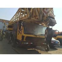 KMK5160 160 Ton Used Krupp Crane For Sale , Import From Germany , 90% New Krupp Crane Manufactures