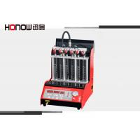Custom Made Car Fuel Injector Tester And Cleaner With High Performance Manufactures