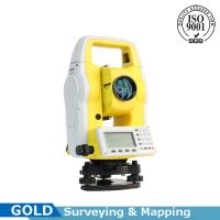 Absolute Encoding Reflector Free Total Station Manufactures