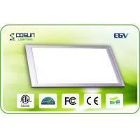 6500k LED Recessed Lighting High Brightness For Office 6120LM 60W 80Ra Manufactures