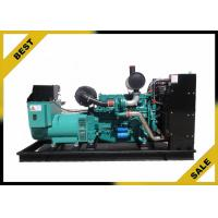 400Kva Diesel Generator Sets As Standby Power , Portable Small Diesel Generator Manufactures