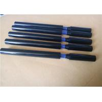 Direct Plastic Eyeliner Pencil , Empty Eyeliner Tube Customizable Colors Manufactures