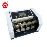 Quality Leather Water Resistant Tester Maeser Flexing Test SATRA TM34 ASTM-D 2099 for sale